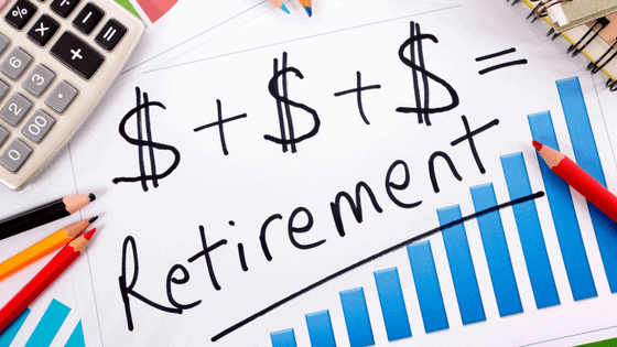 Leveraged retirement plans